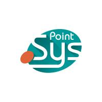 Le Logo de la société Point-Sys
